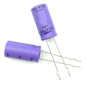 The Aluminum Electrolytic Capacitor and its Place in the Global Market