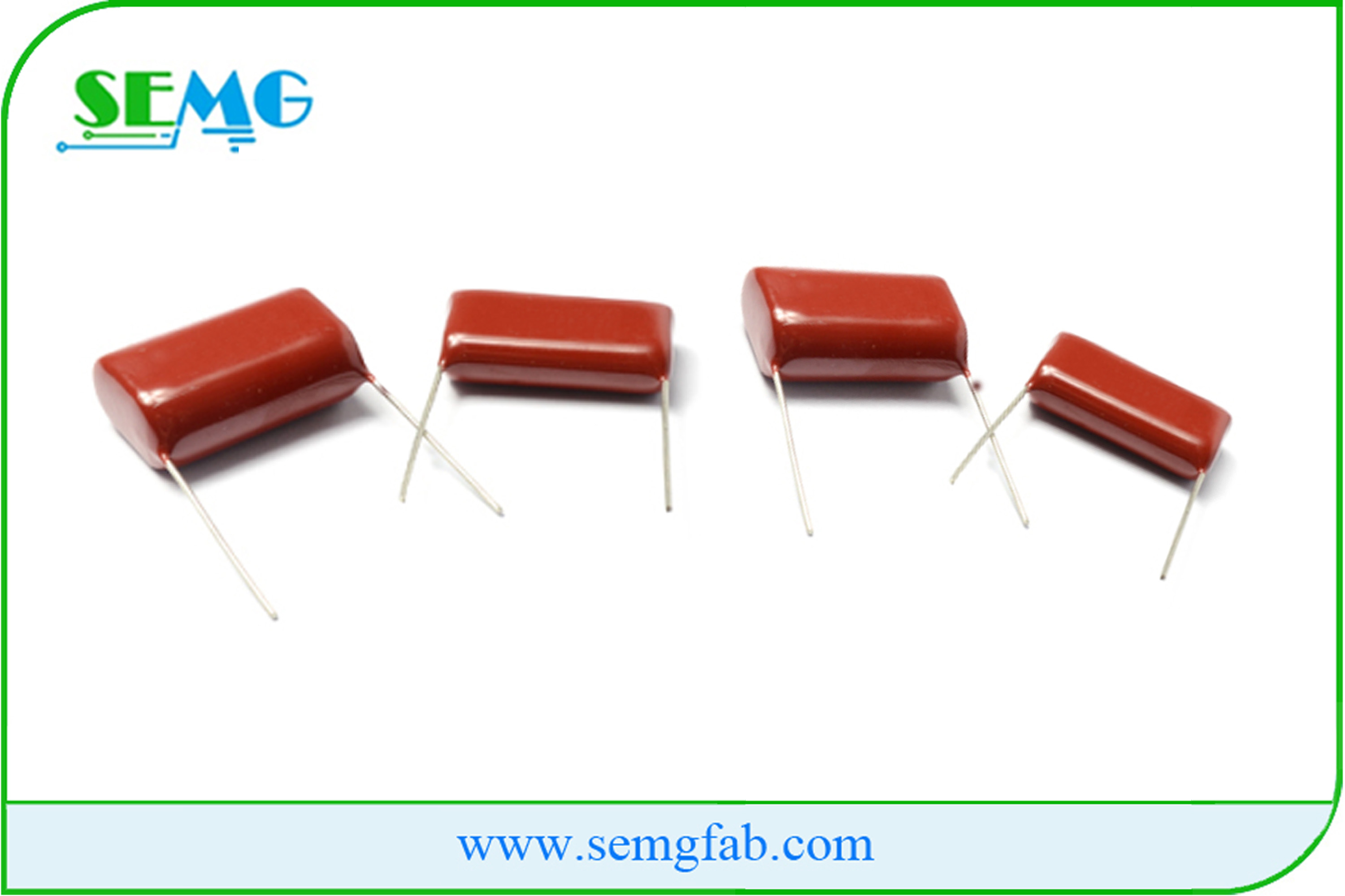 Metallized-Polyester-Film-Capacitor