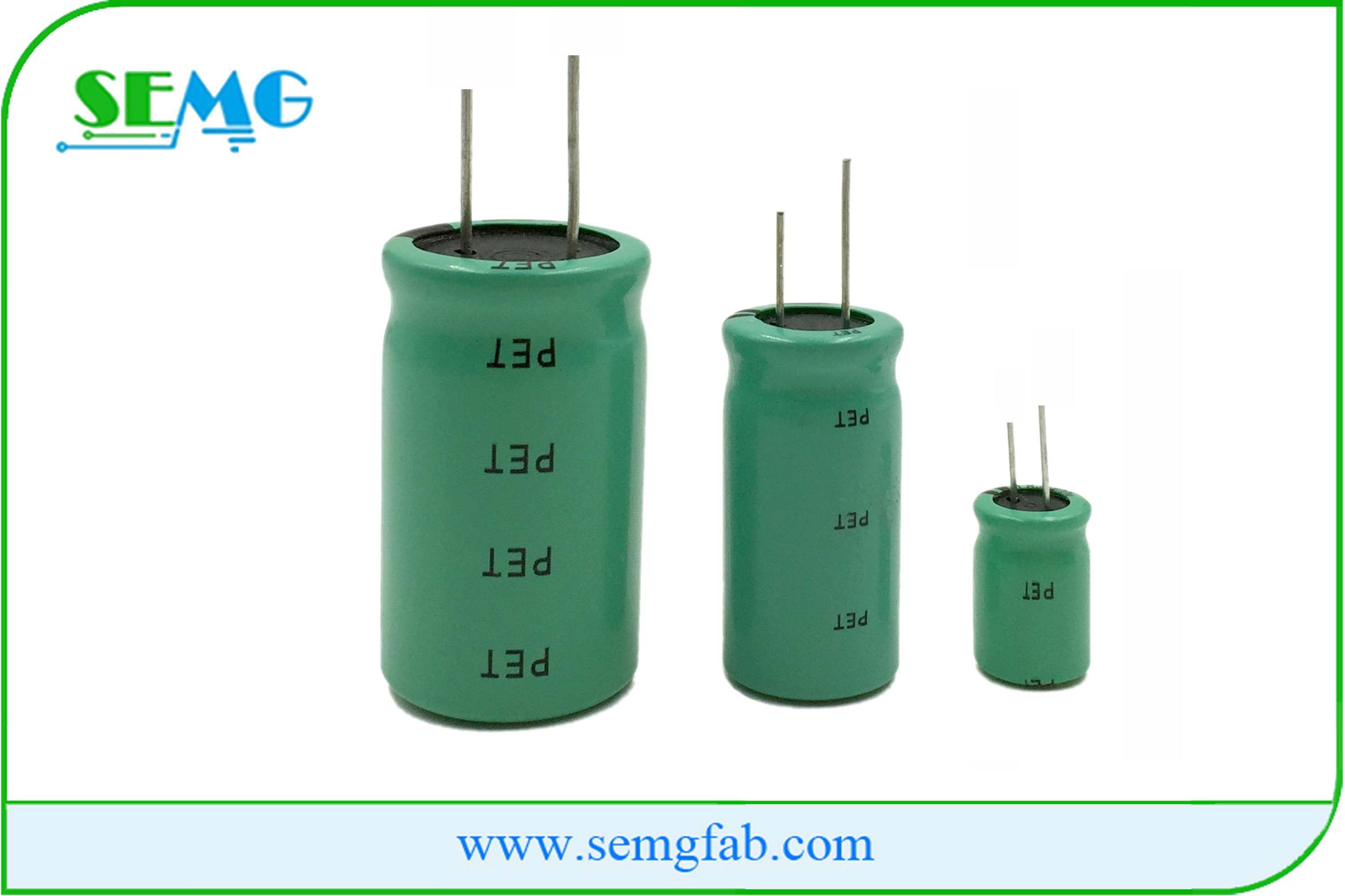 high quality 47uf 16v aluminum electrolytic capacitor with low ESR