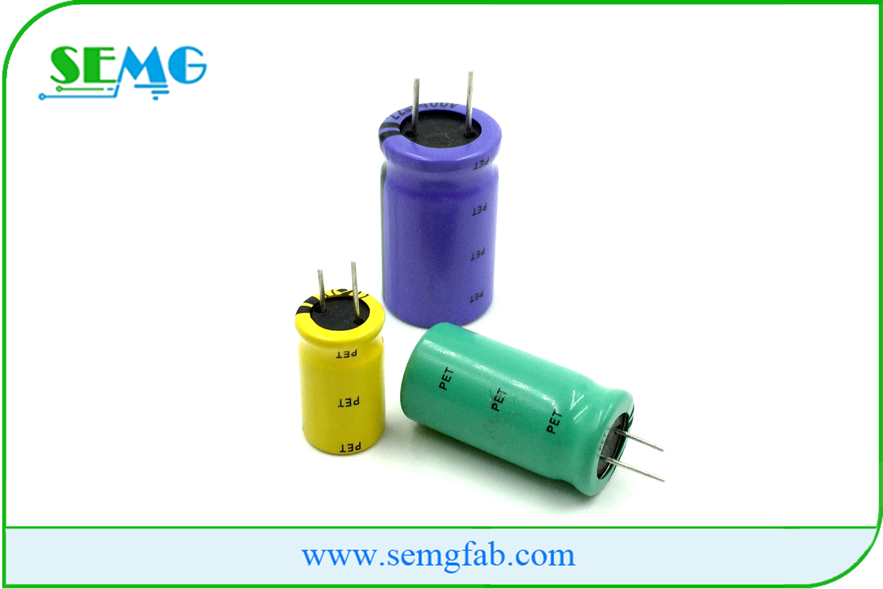 330uF 400v High Voltage Capacitor Motor Capacitor